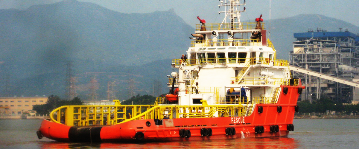 VESSELS – Limin Marine & Offshore