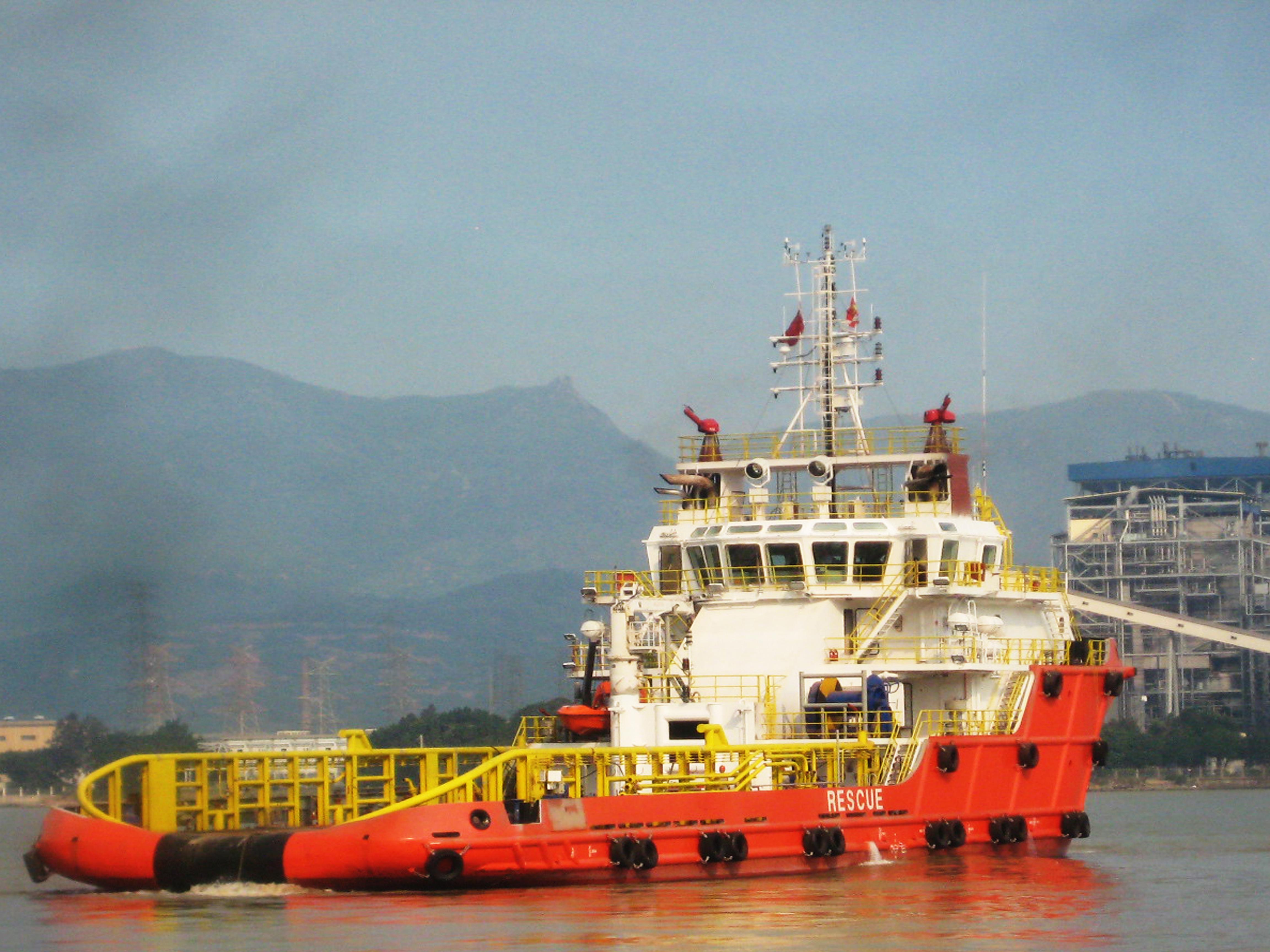 Limin Marine & Offshore