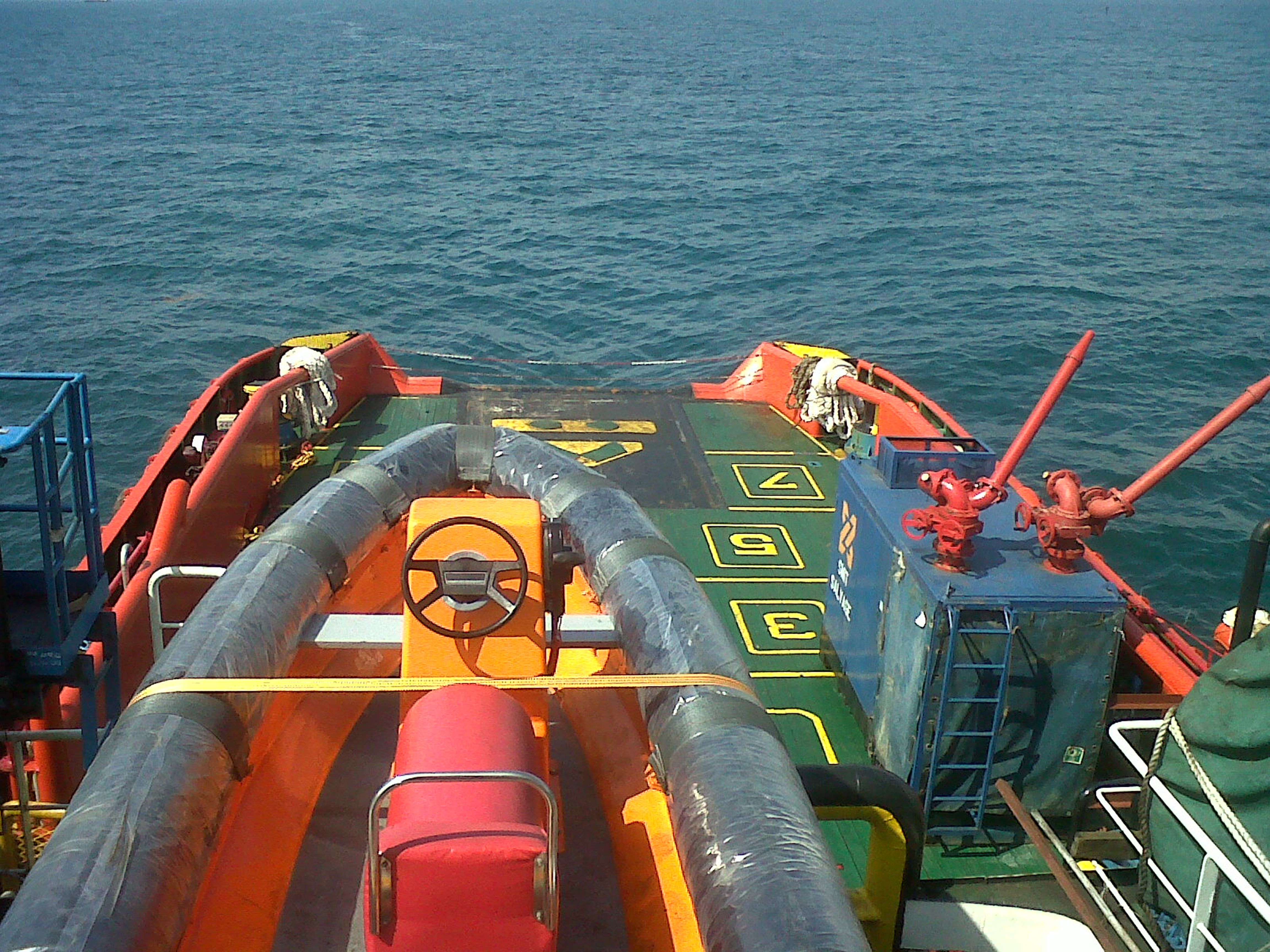Limin Marine & Offshore